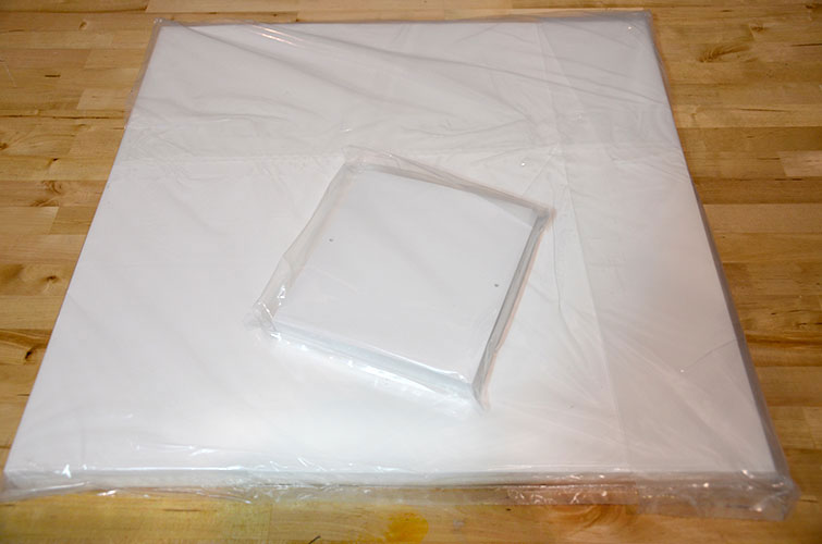 Clean Room Filter Paper