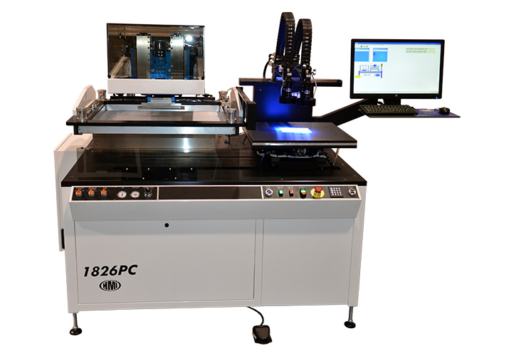 MSP-1826 Automatic Screen Printer