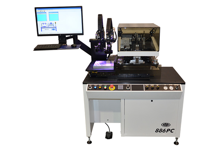MSP-886 Automatic Screen Printer