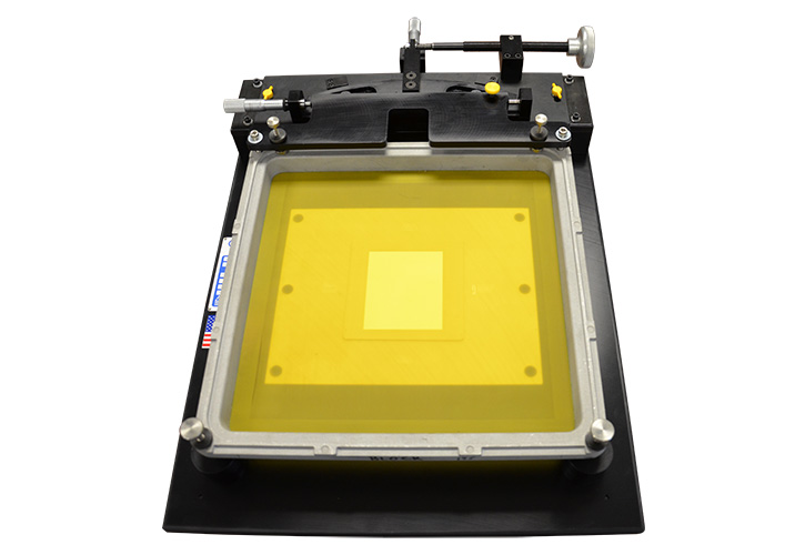 MSP-088 Manual Bench Top Screen Printer