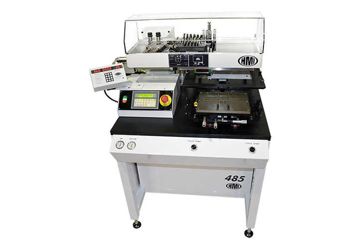 MSP-485 Semi-Automatic Screen Printer