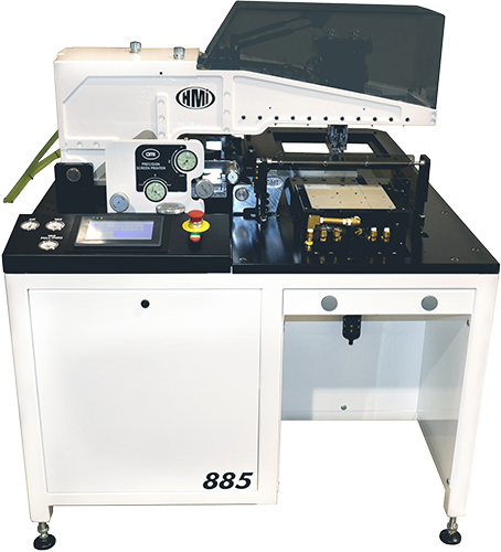 MSP-885 Semi-Automatic Screen Printer